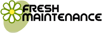 Call Fresh Retina Logo